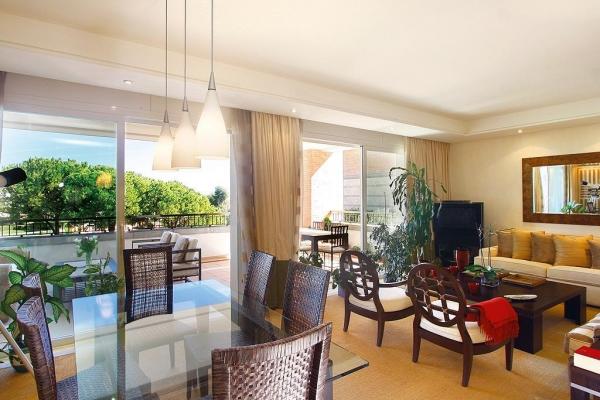 Sold: 3 Bedroom3, Bathroom Apartment in La Trinidad, Marbella Golden Mile