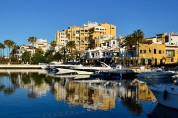 Marbella Ports – Find Out Which One Is Your Favorite Port In Marbella