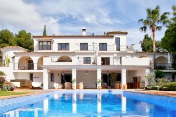 Open House In La Carolina – Marbella Golden Mile