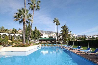 Property for Sale in Señorio De Marbella