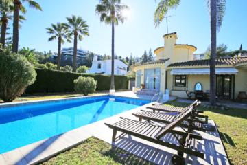 Lovely Villa for sale in Nueva Andalucia, Marbella